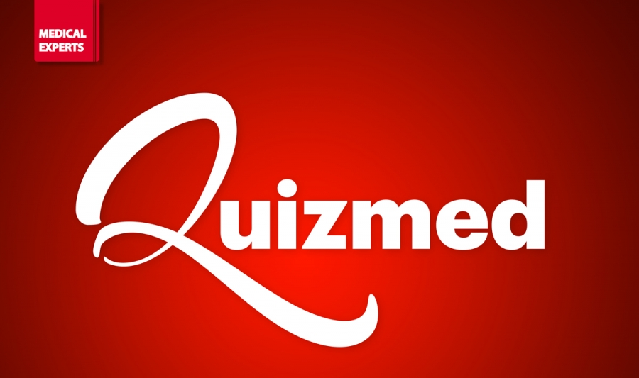 Platforma internetowa Quizmed.pl